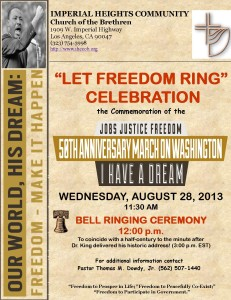 LET FREEDOM RING8